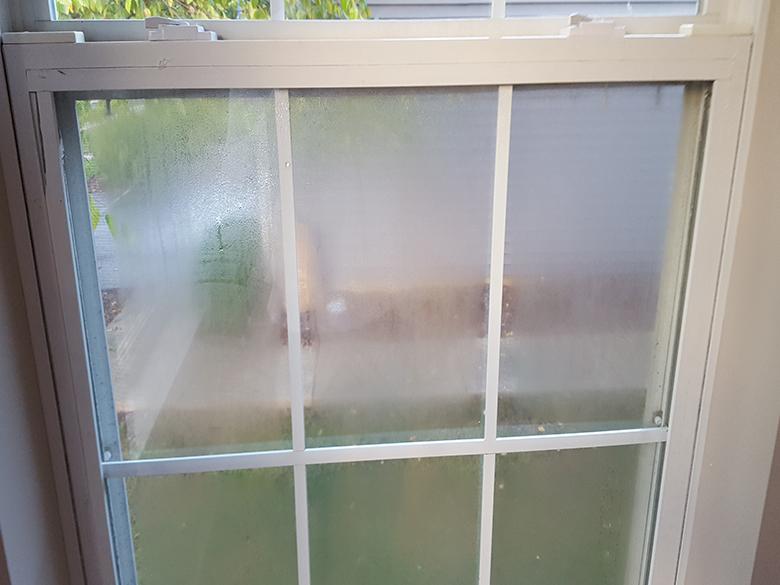 fogged glass repair elgin